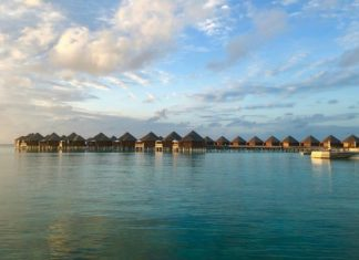 Baros Maldives Luxury Resort