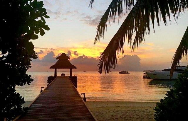 экскурсии из резорта Барос Мальдивс