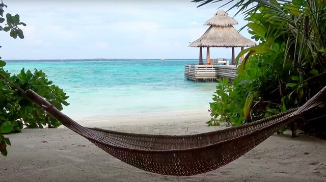 виллы и приватный пляж