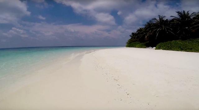 Fihalhohi Island. Maldives. отзыв