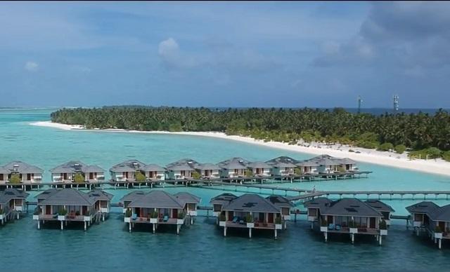 Sun Island туры на майские праздники 2018