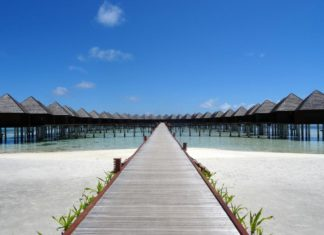 отзыв об отпуске в Embudu Village