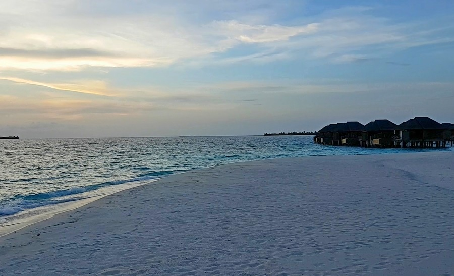 Отель JA Manafaru 6 Мальдивы