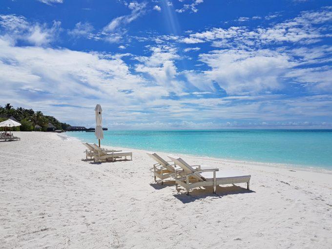 остров Рангали - релакс зона только для взрослых