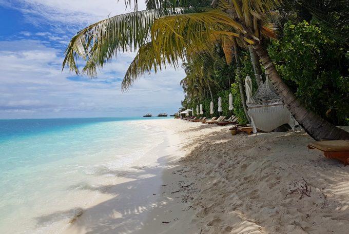 приватные пляжи