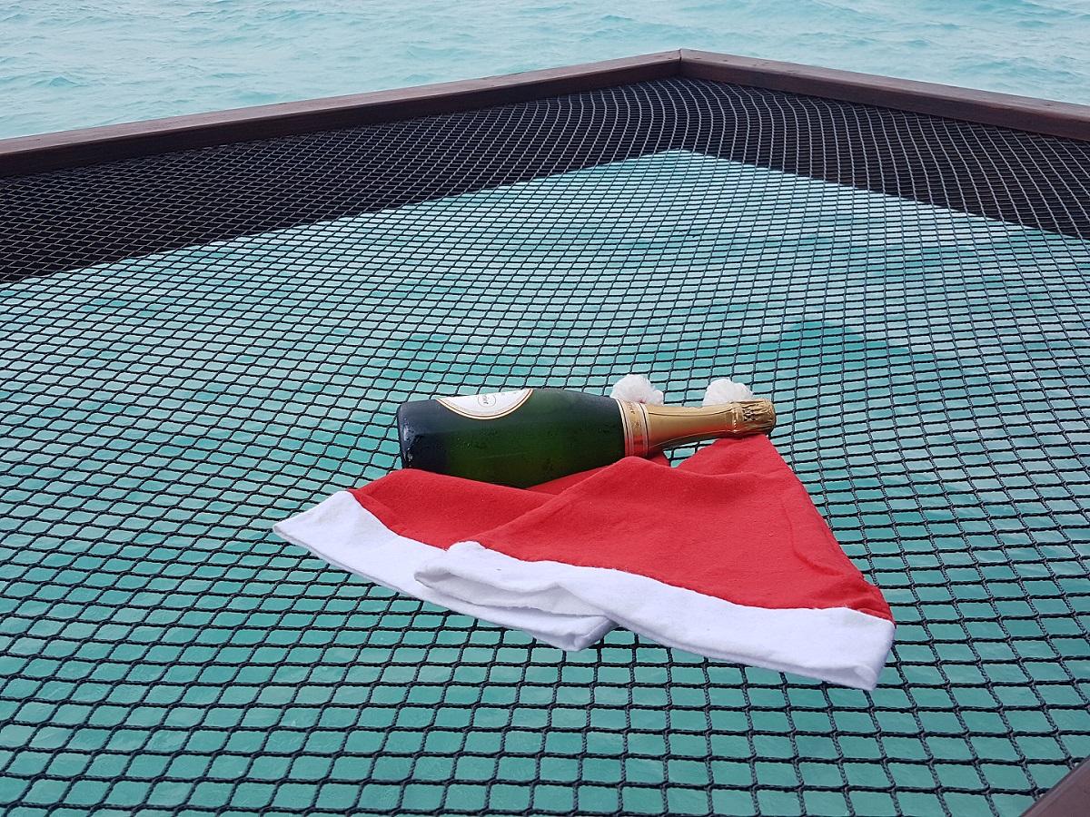 noviy god 2019 na maldivah