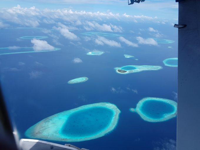 дешевые перелеты на Мальдивы
