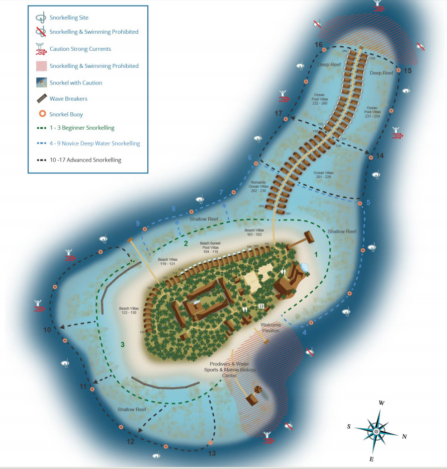 Hurawalhi_Snorkel_Map