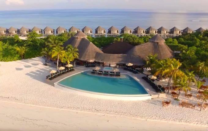 Maldives Kuredu