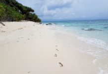 budjetno na Maldivy