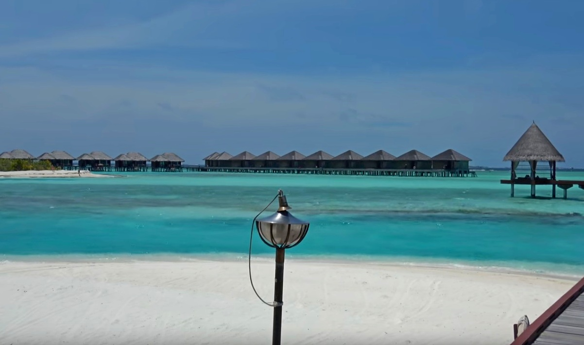 AANANTARA VELI MALDIVES RESORT
