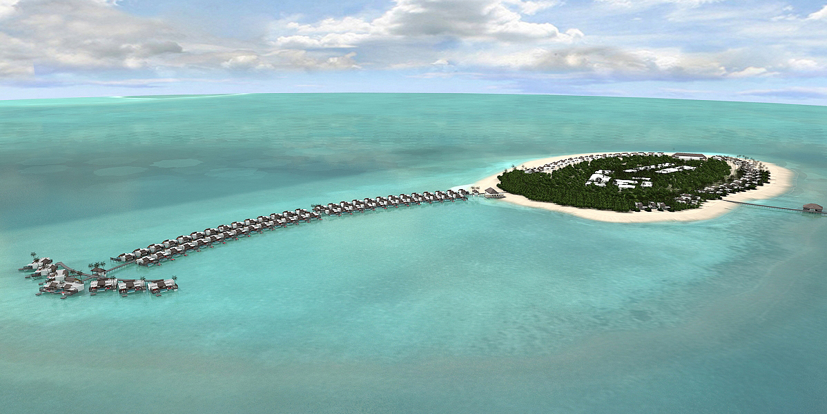 Emerald Maldives Resort