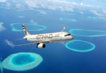 deshevie bilety na Maldivy Etihad Airways 1