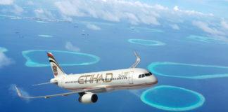 deshevie bilety na Maldivy Etihad Airways 1