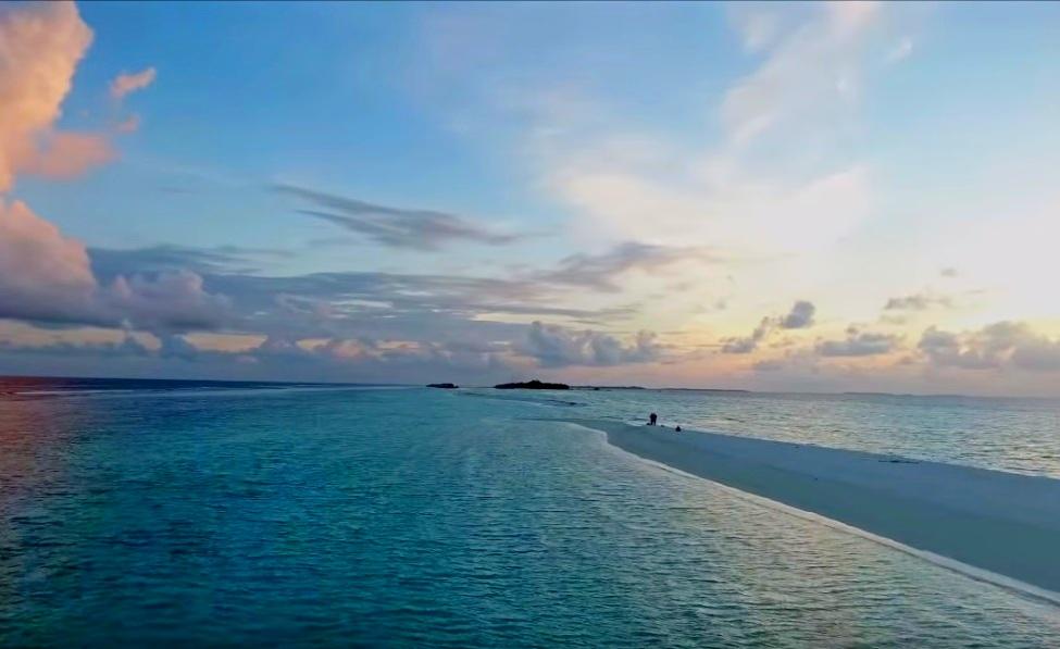 Dhigurah island