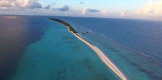 dhigurah island maldives