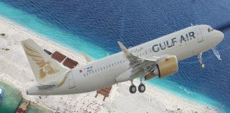 deshevie bilety na Maldivy Gulf Air