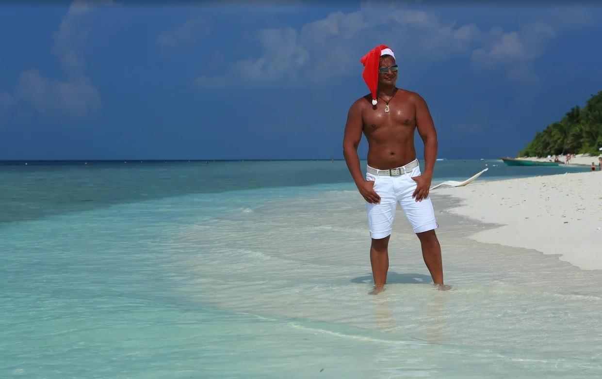 NG na Maldivah