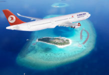 deshevie bilety na Maldivy Turkish Airlines