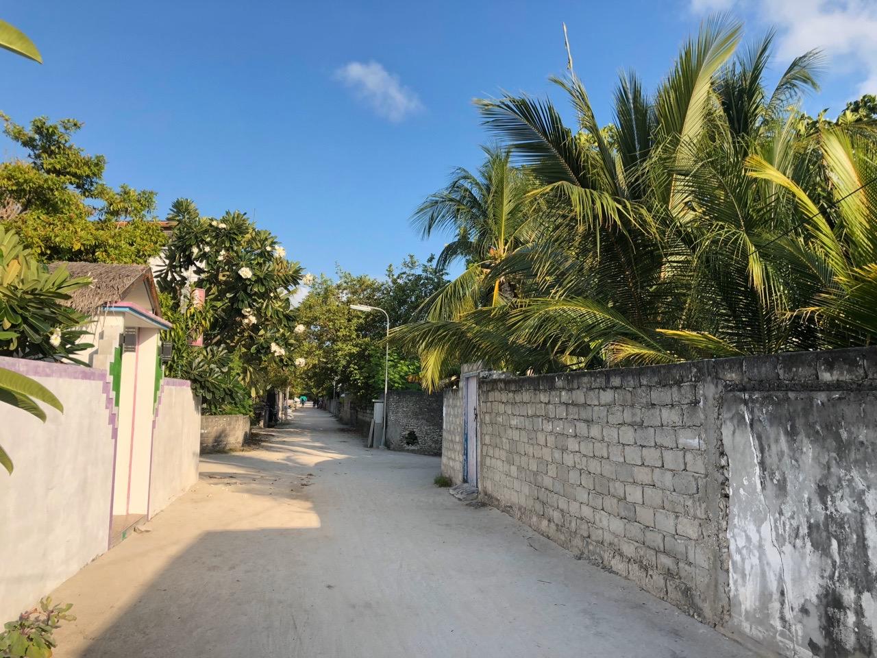 otzyv o poezdke na maldivy
