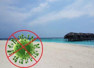 опасно ли ехать на Мальдивы из-за короновируса