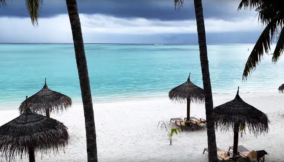 Riu Hotels and Resort Maldives