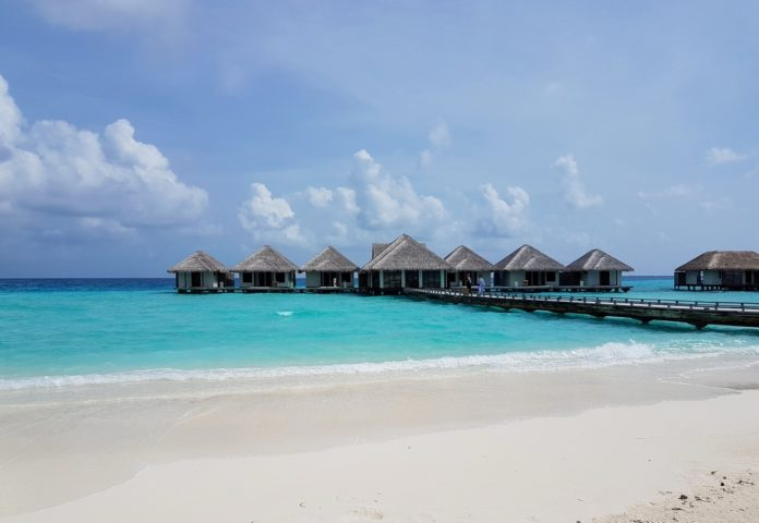 Особенности бронирования отелей на Мальдивах в посткарантинный период