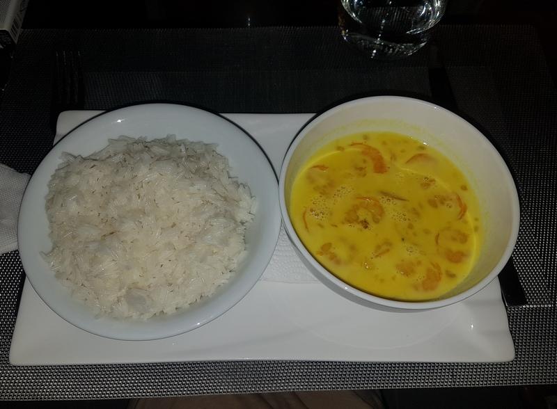 Ithaa Dhigurah ужины