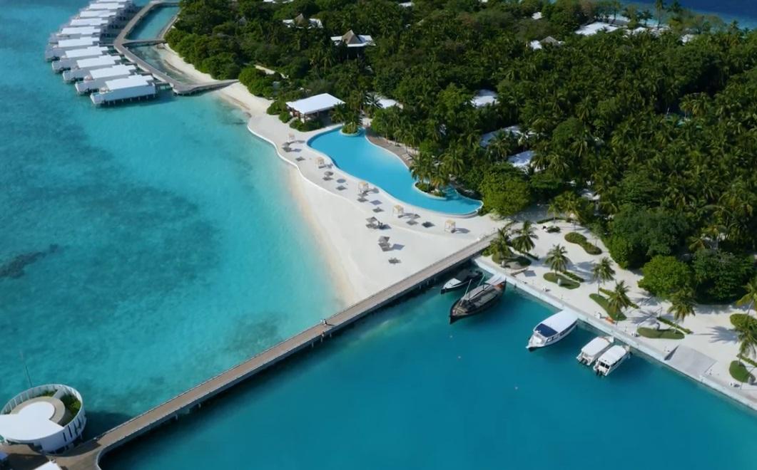 Amilla Maldives Resort