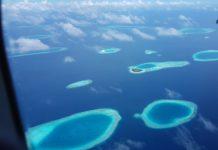 дешевый прямой перелет на Мальдивы
